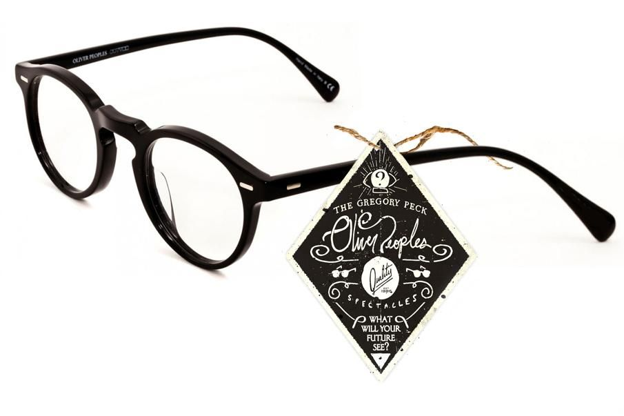 Labelling for Eyewear - image 19 - student project