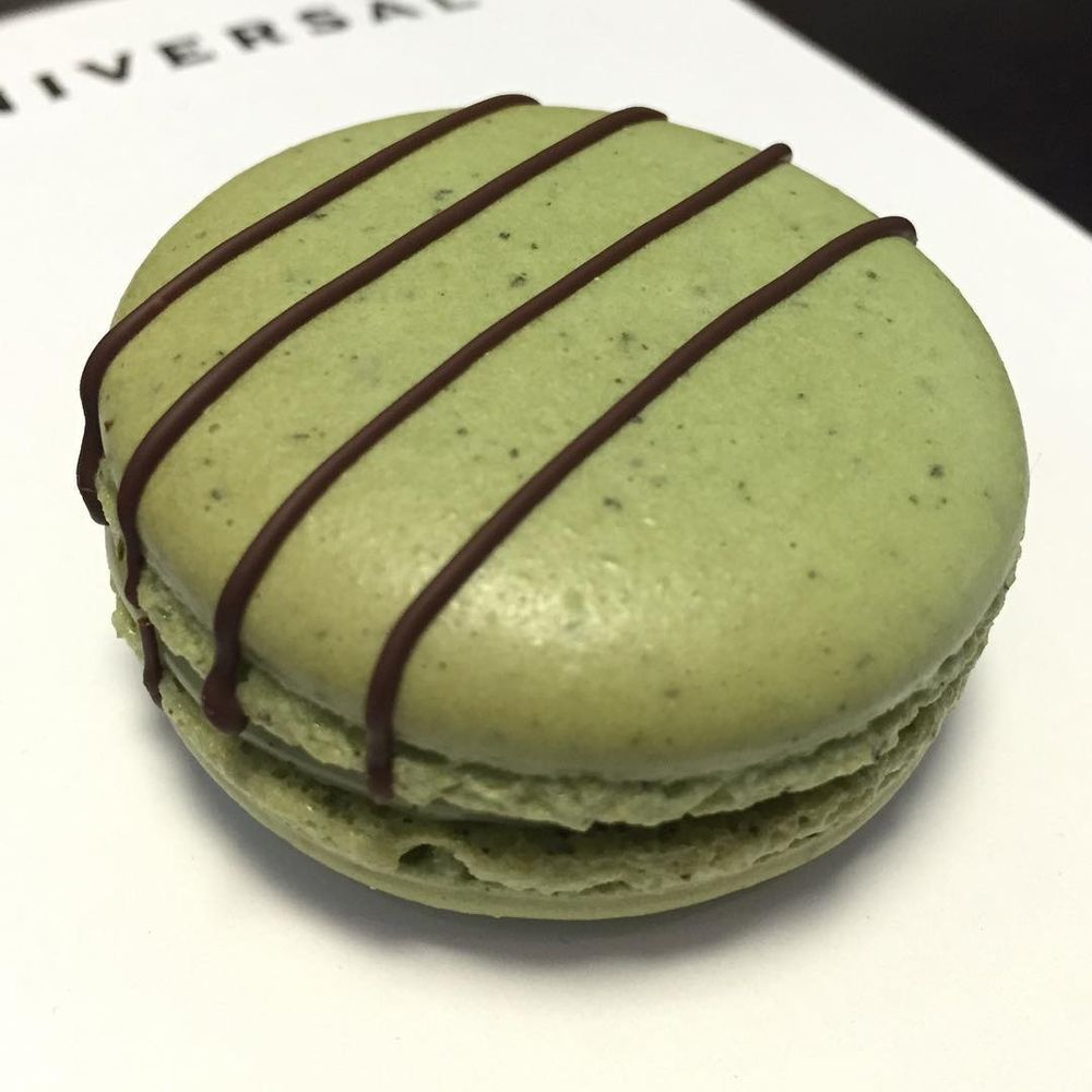 Macarons that I have made - image 4 - student project