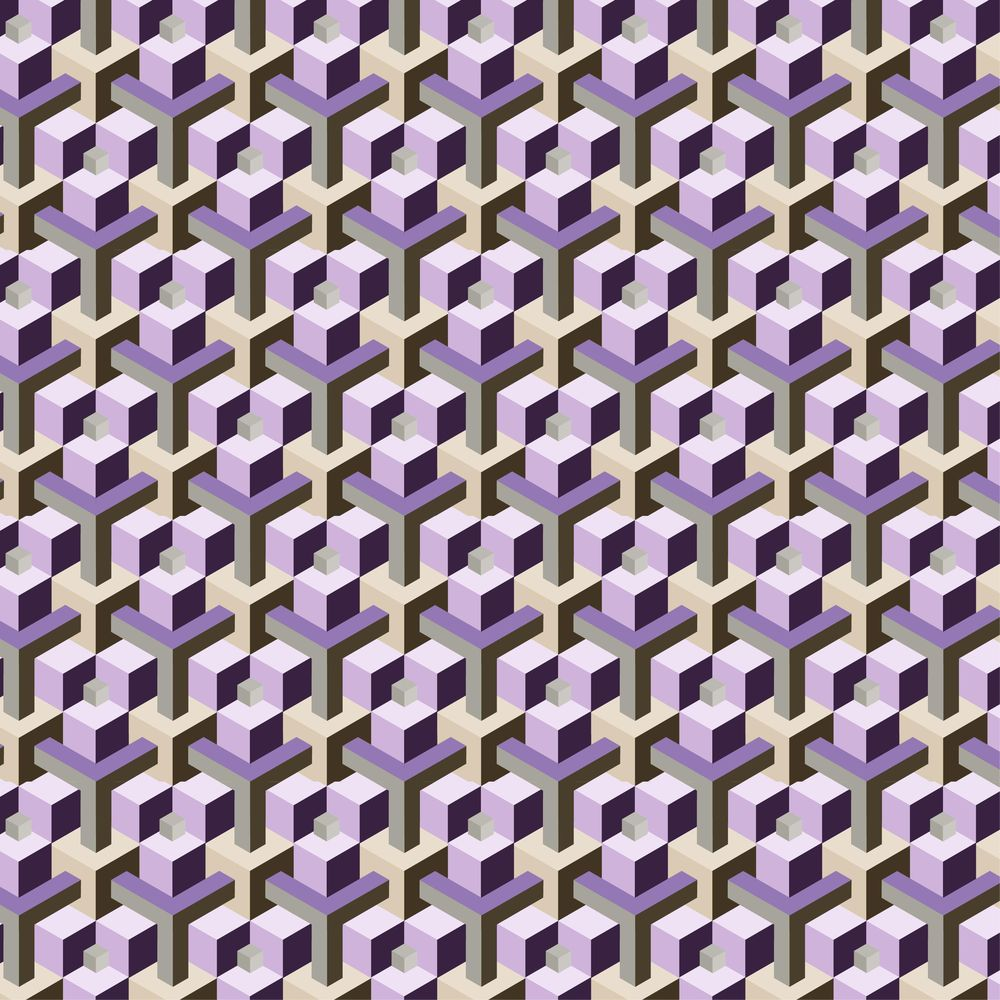 3D patterns - image 1 - student project