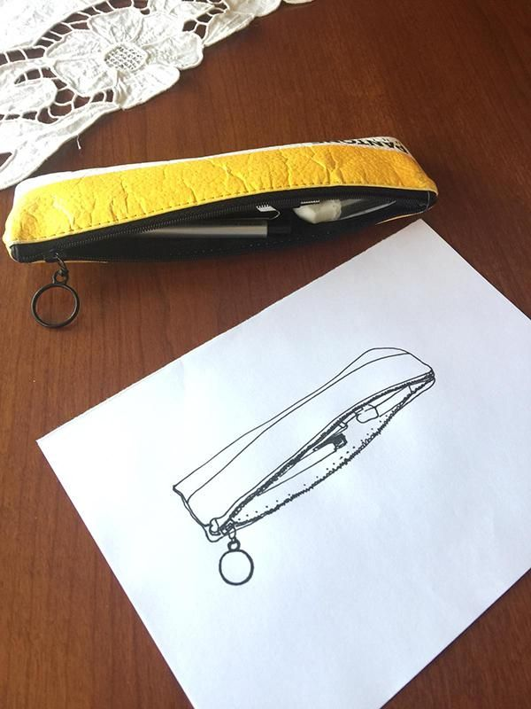 Drawing My Tools - image 13 - student project