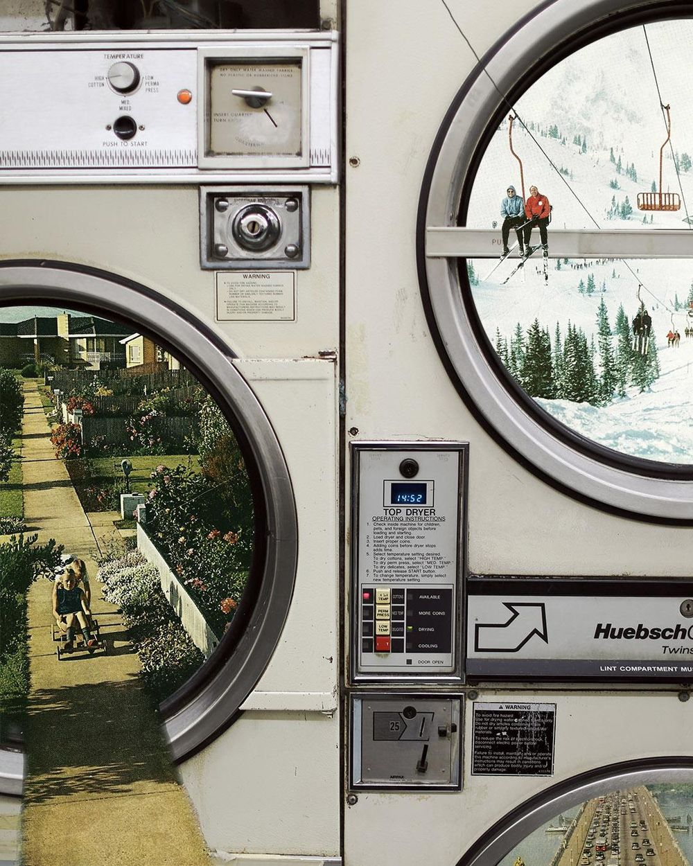 Laundry Day - image 1 - student project
