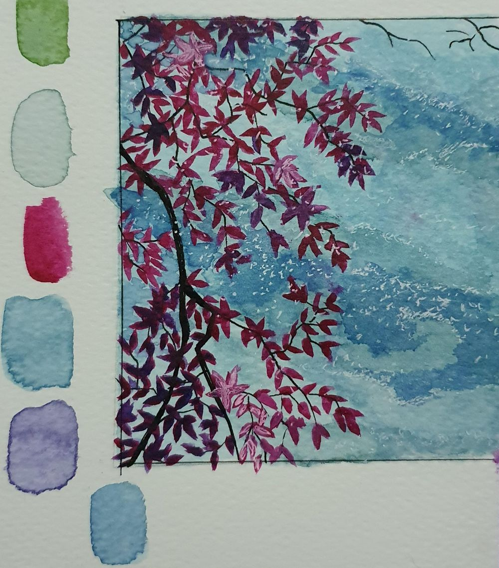Color mixing - image 5 - student project
