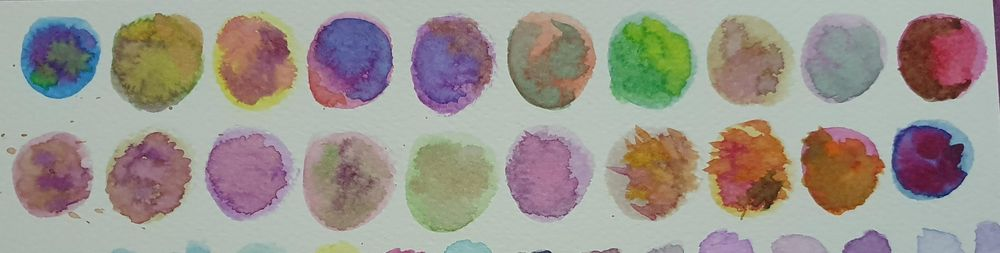 Color mixing - image 4 - student project