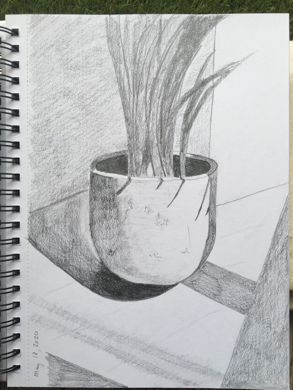 Beginner Work - image 2 - student project