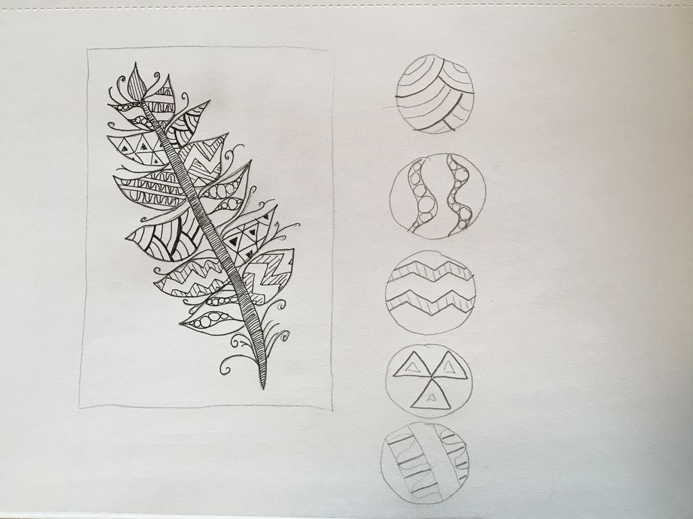 Beginner Work - image 9 - student project