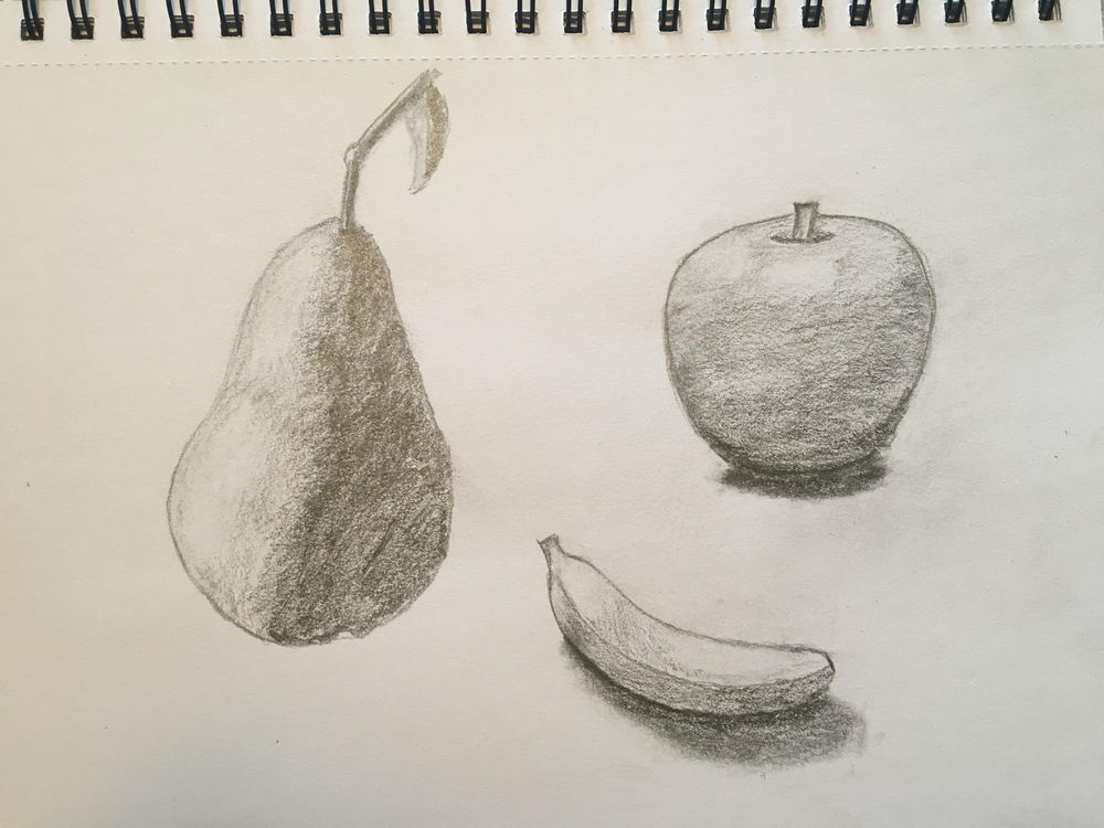 Beginner Work - image 5 - student project