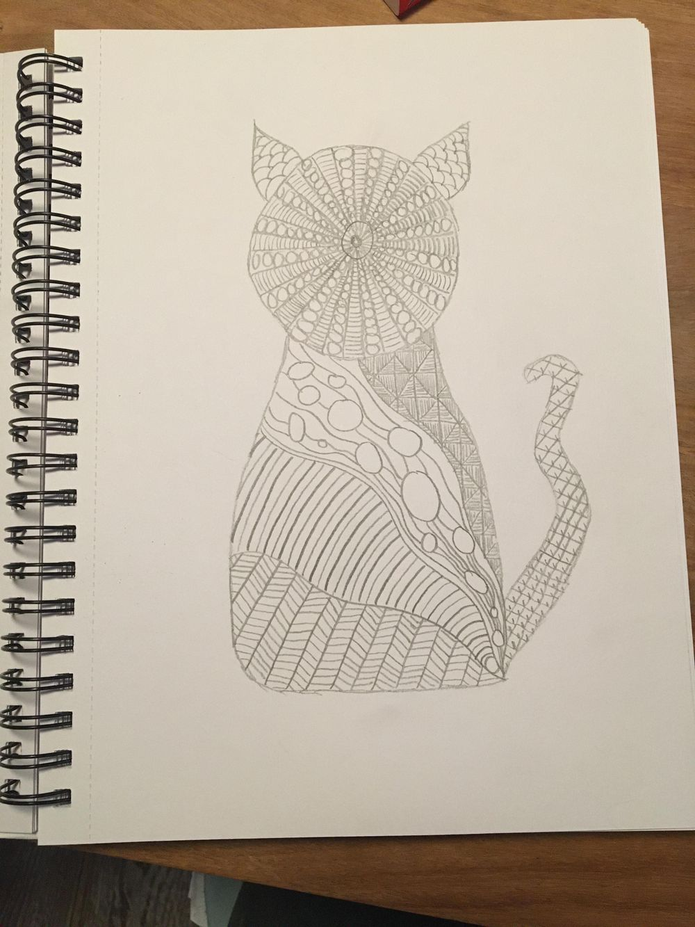 Beginner Work - image 6 - student project