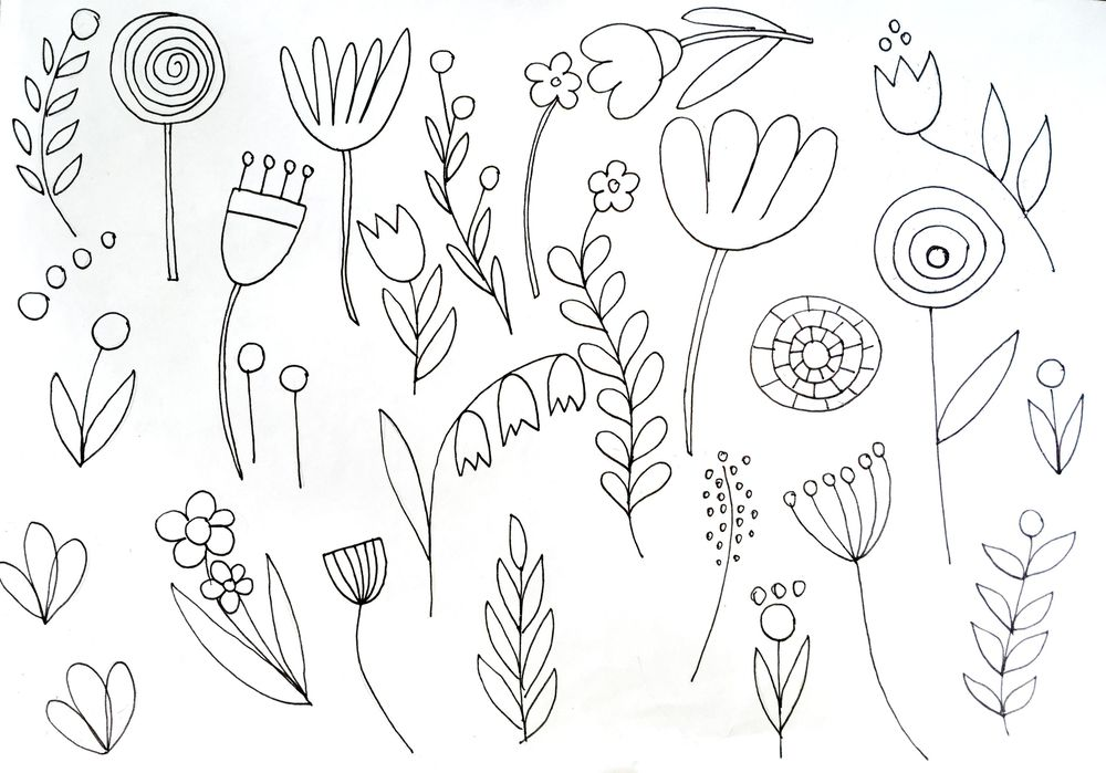Scandinavian Summer - image 2 - student project