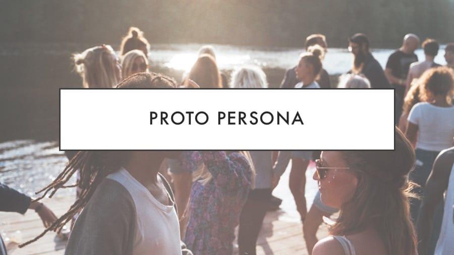 Proto persona for Clipper App - image 1 - student project