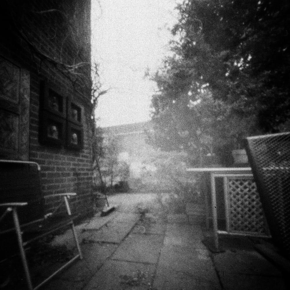 35 mm Matchbox Pinhole Camera - image 8 - student project