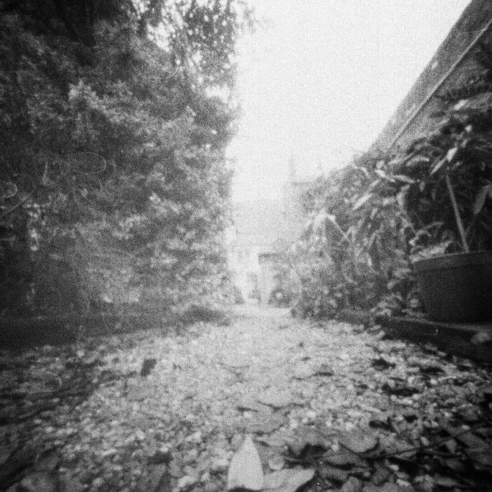 35 mm Matchbox Pinhole Camera - image 9 - student project