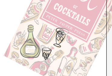 The ABC of Cocktails - image 2 - student project