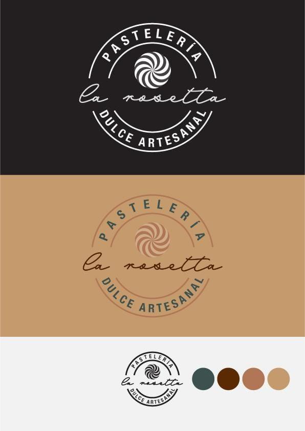 La Rosetta - Pastelería - image 2 - student project
