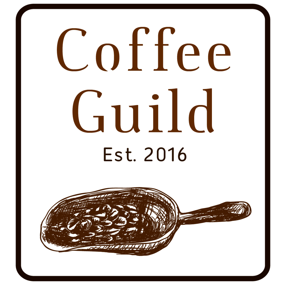 Coffee Guild - image 3 - student project