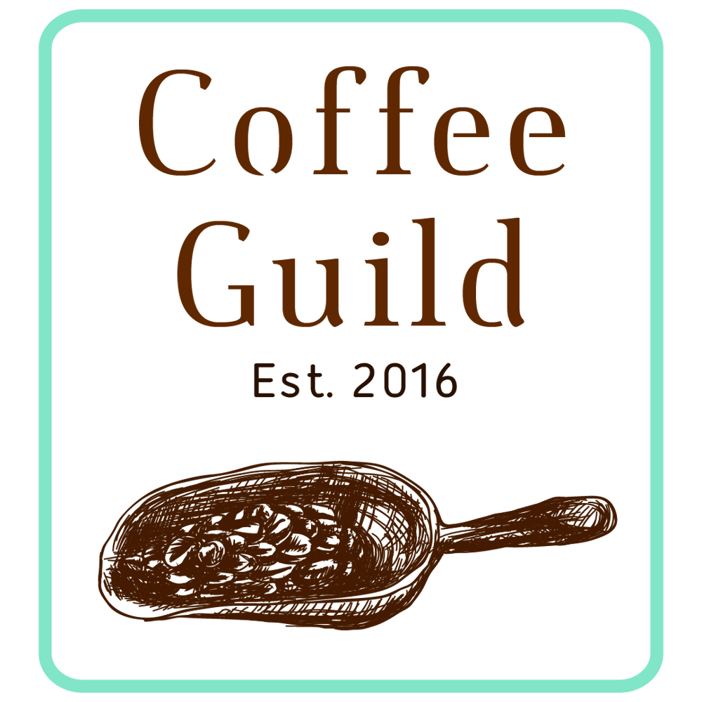 Coffee Guild - image 4 - student project