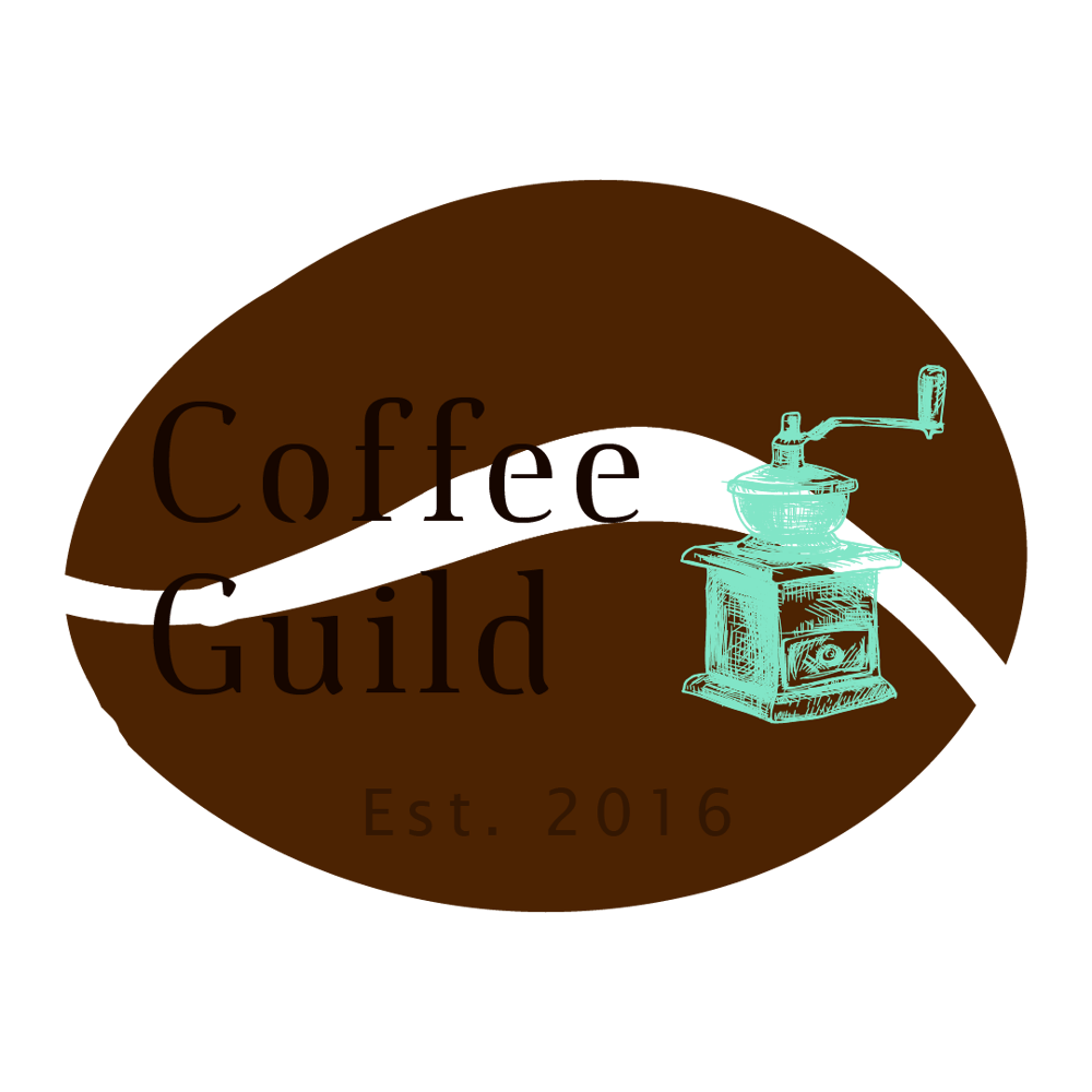 Coffee Guild - image 1 - student project