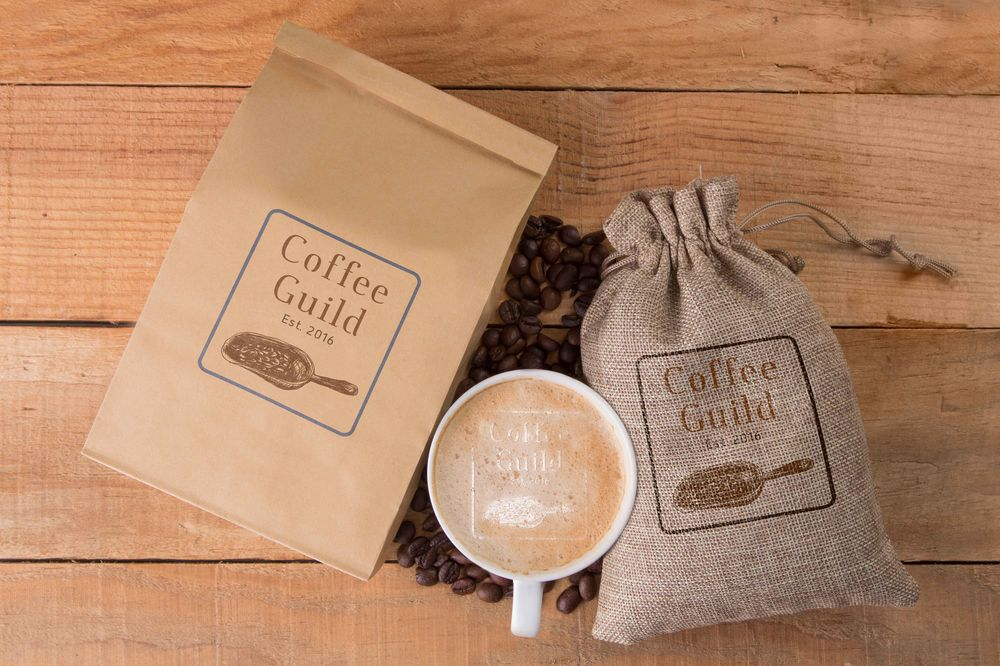 Coffee Guild - image 6 - student project