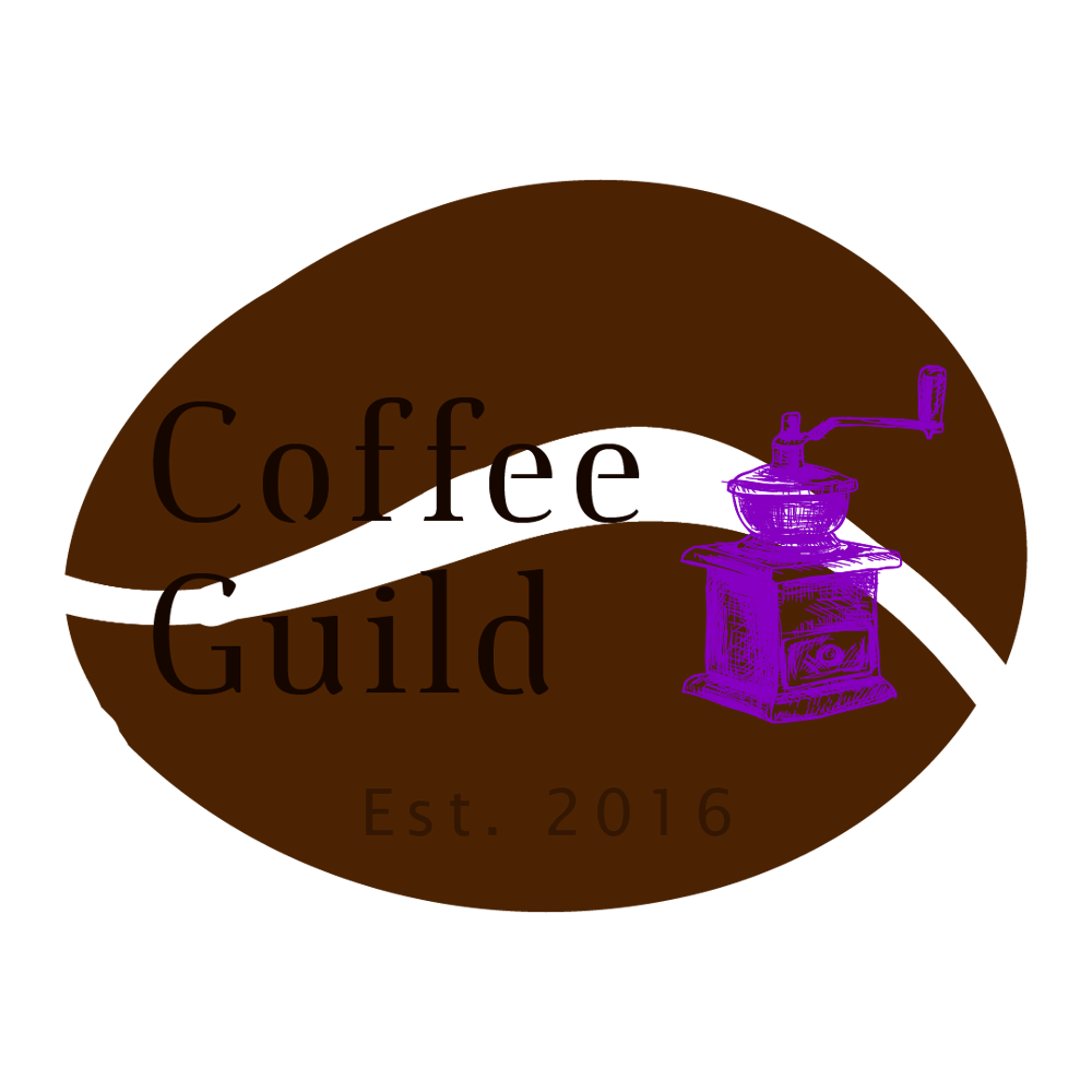 Coffee Guild - image 2 - student project