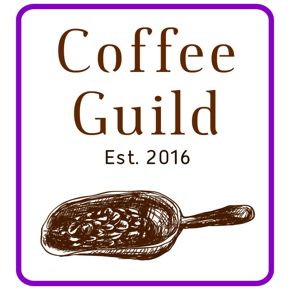 Coffee Guild - image 5 - student project