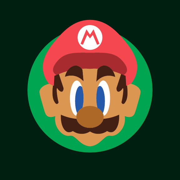 Nintendo Icons - image 2 - student project