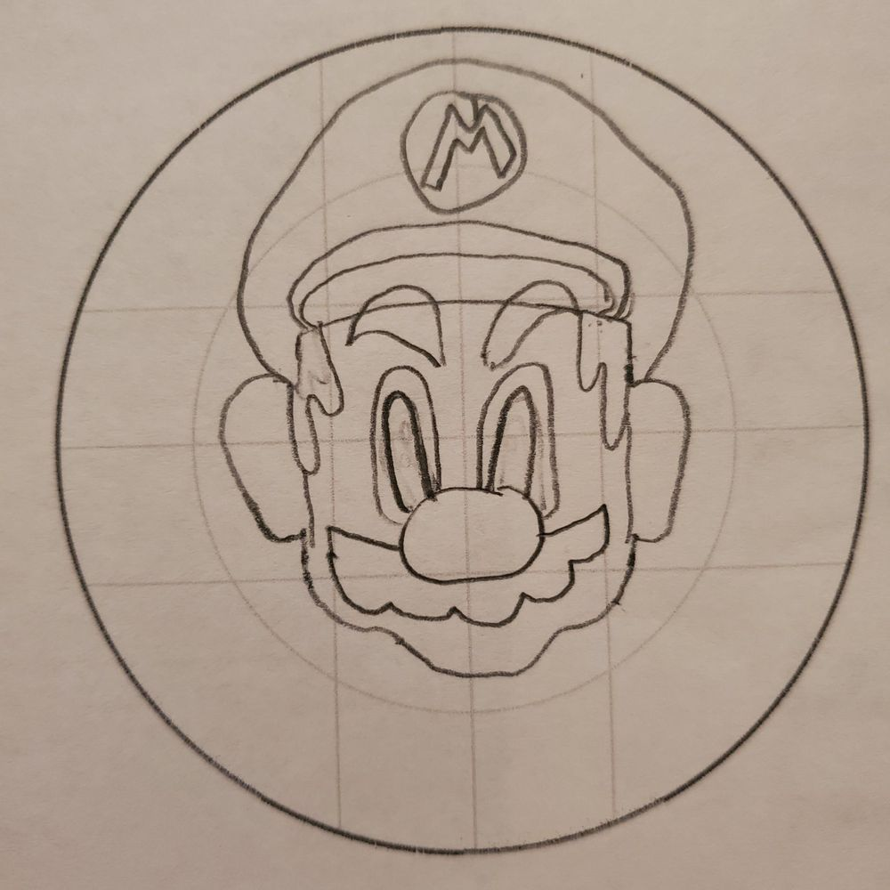 Nintendo Icons - image 1 - student project