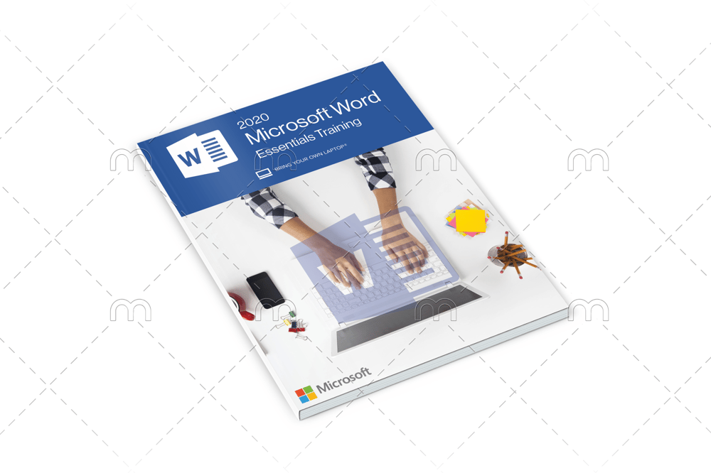InDesign Essentials - image 1 - student project