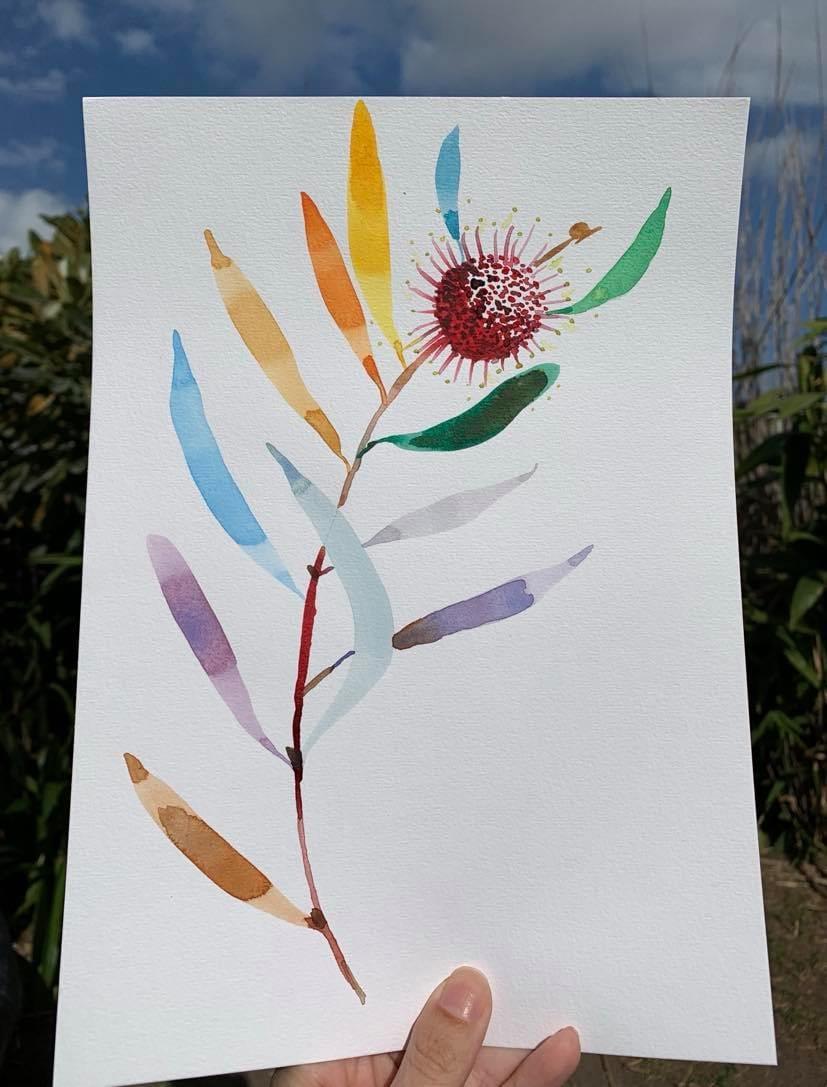 Let's get Botanical - image 1 - student project