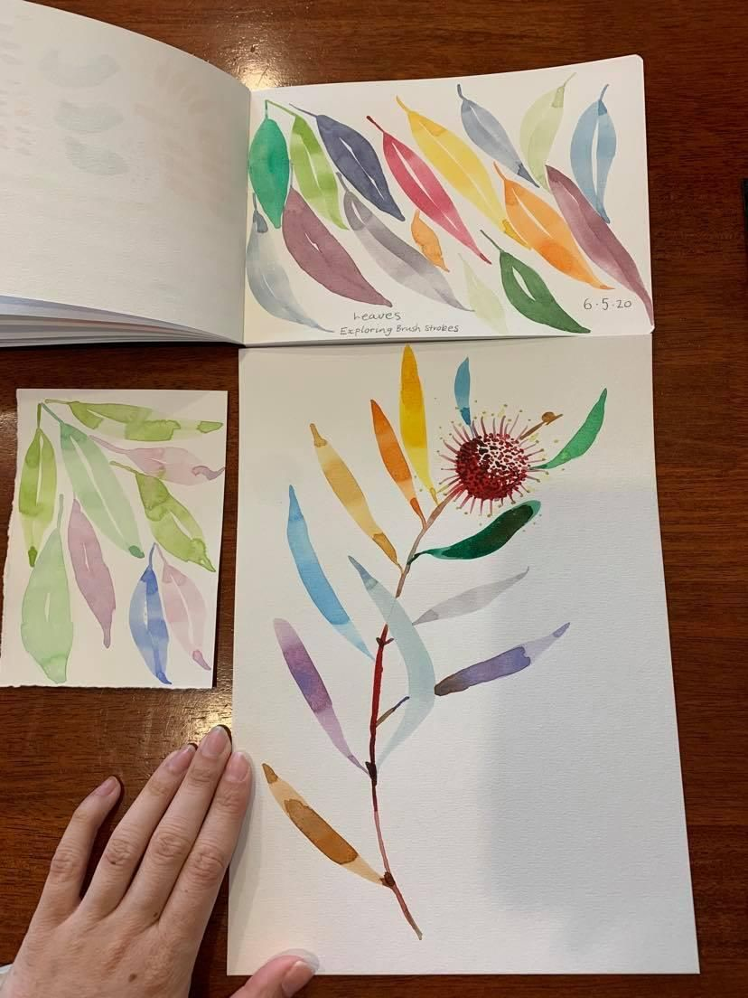 Let's get Botanical - image 7 - student project