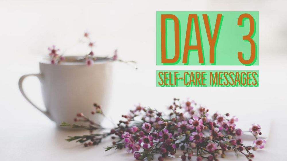 10 Day Tarot Self-Care Project - image 2 - student project