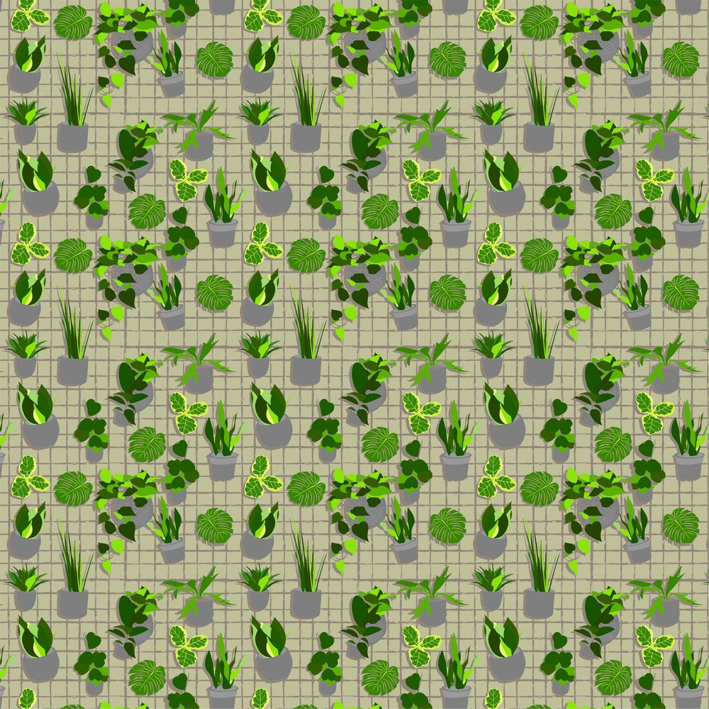 Pattern N2 - image 1 - student project