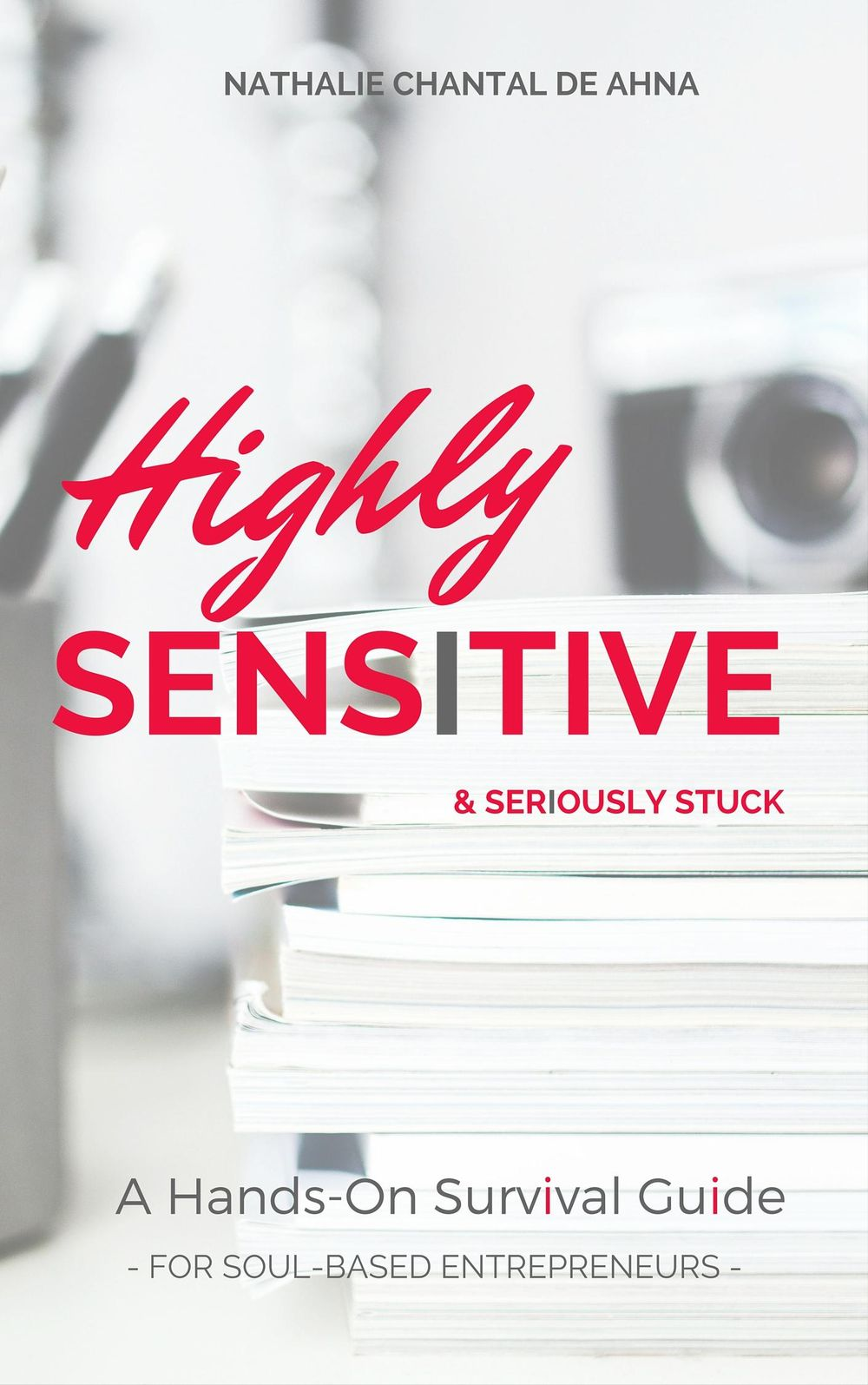 Highly Sensitive & Seriously Stuck - image 1 - student project