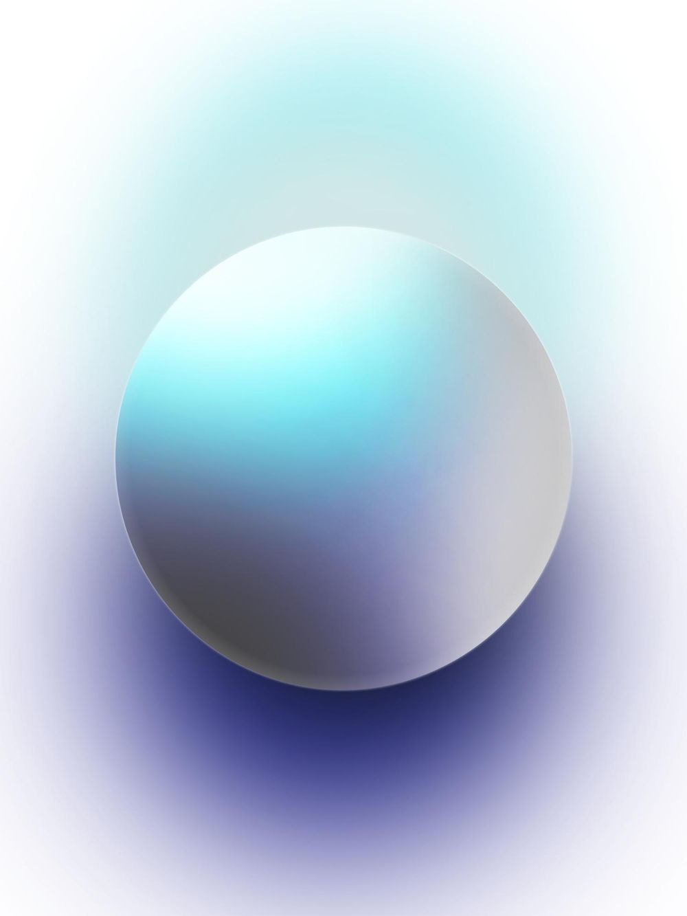 A 3D Ball - image 1 - student project