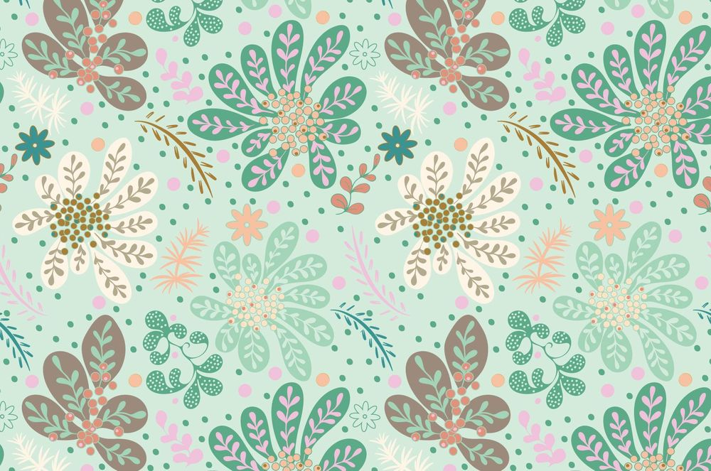 Presenting My Pattern With 3 Different Color Options - image 1 - student project