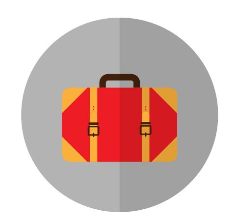 Flat Icon - image 1 - student project