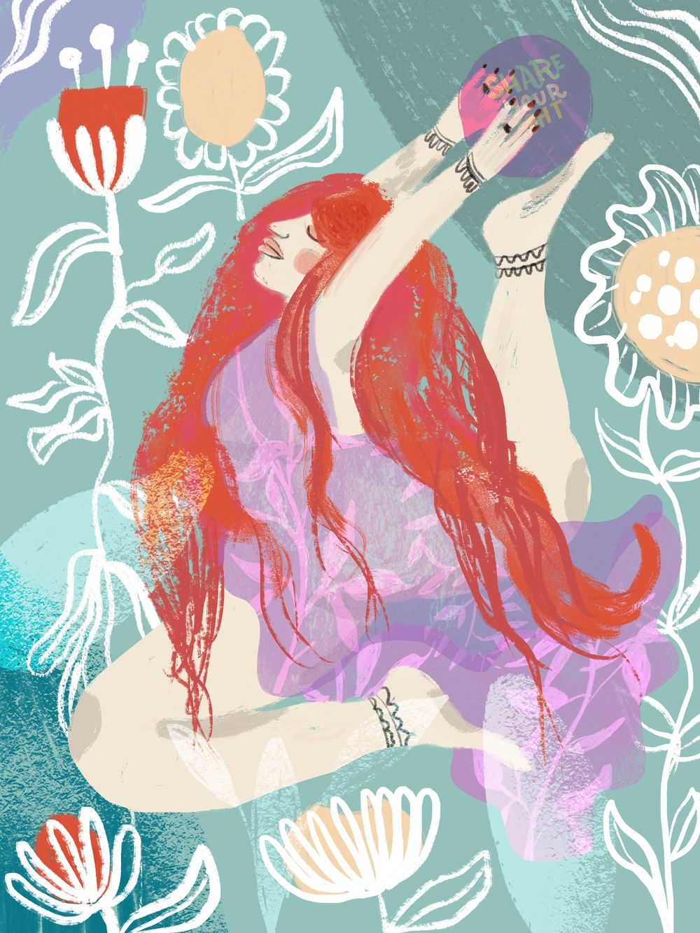 Underwater dreamer - image 1 - student project