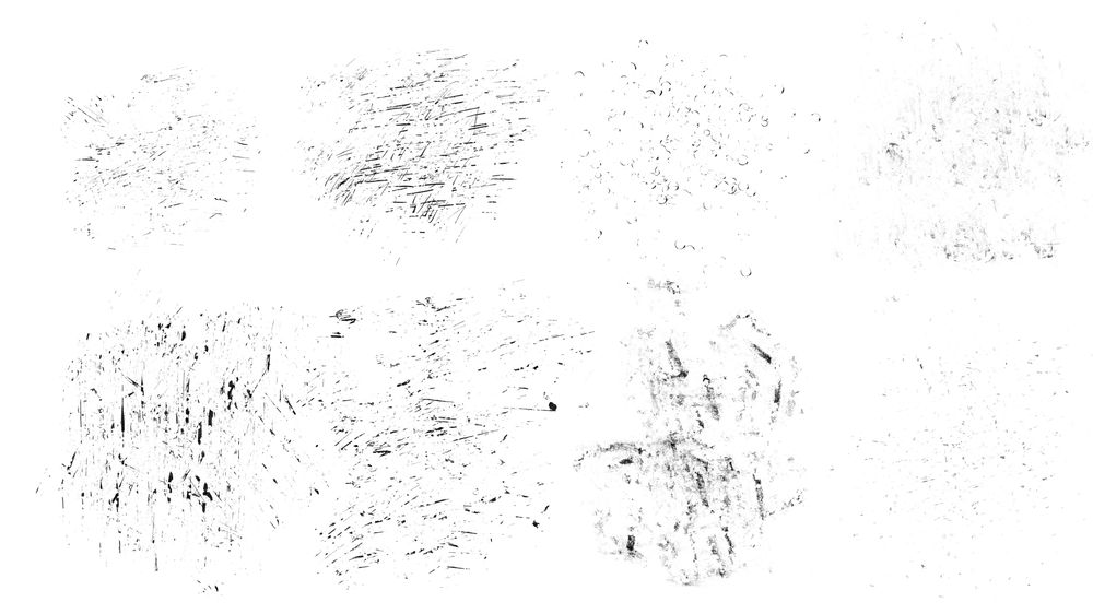 Procreate Texture Brushes and Process - image 3 - student project