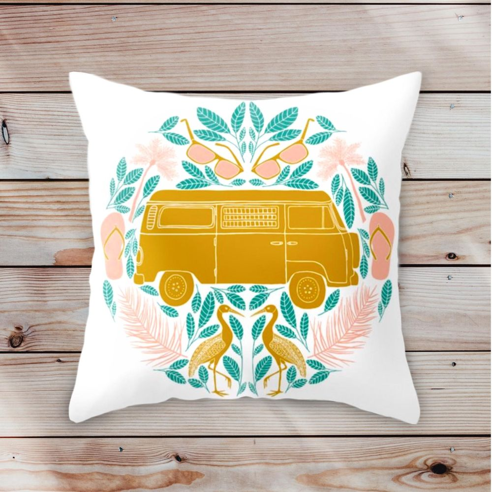 Society6 Products & Mockups - image 1 - student project