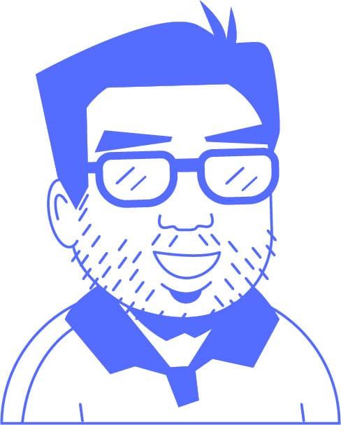 Husband's avatar - image 1 - student project