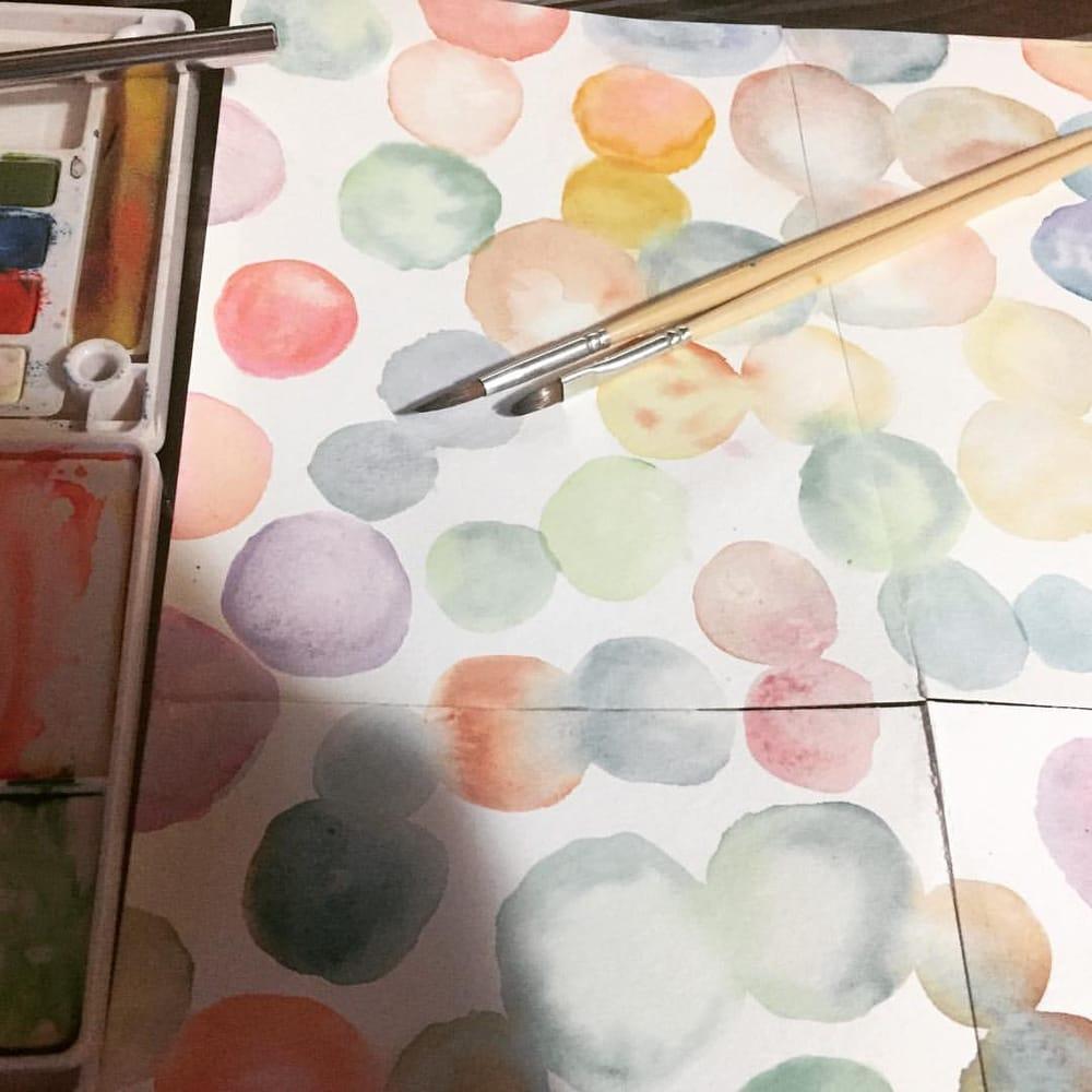 Bubbles - image 1 - student project