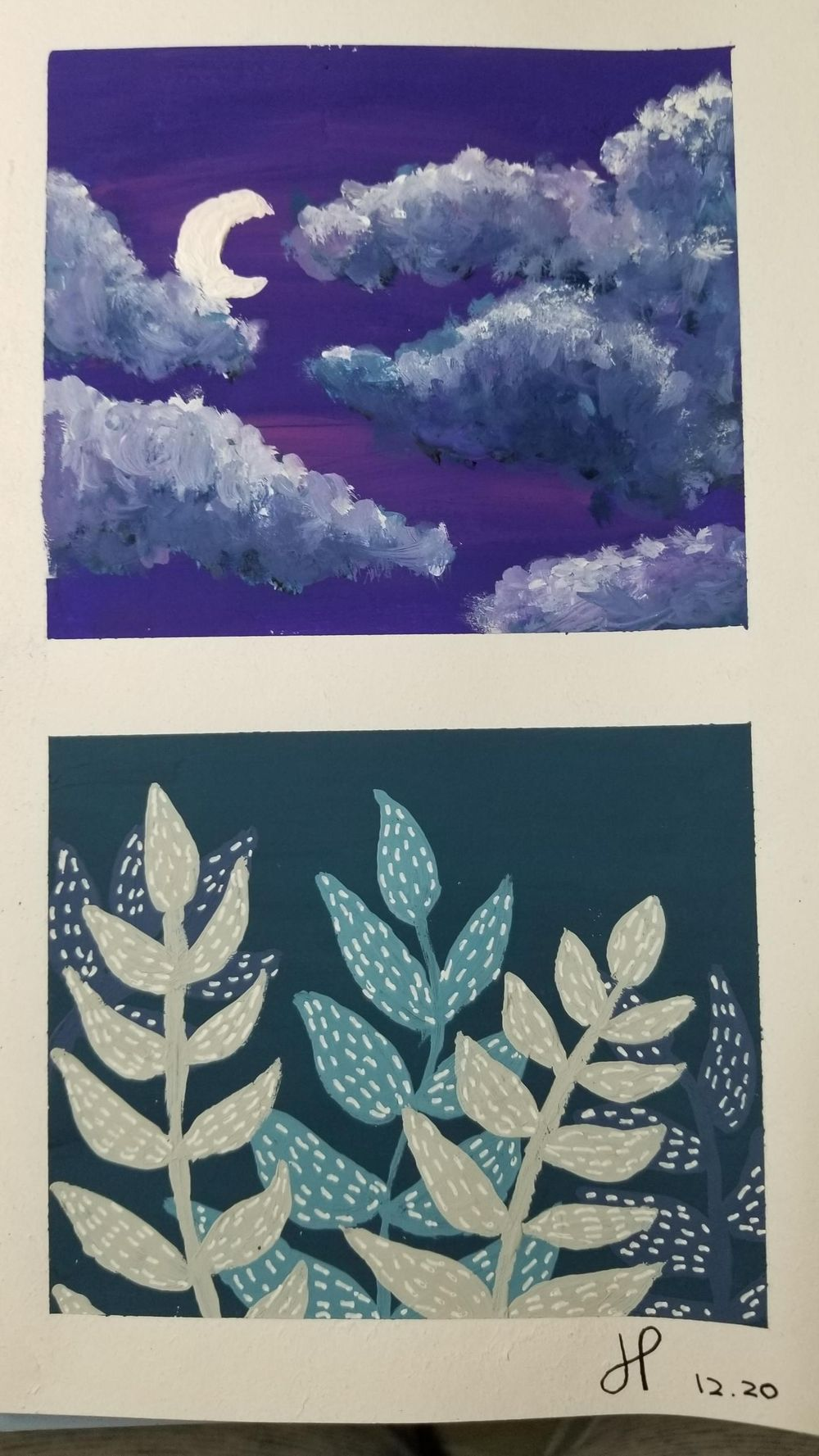 Janet P. - image 1 - student project