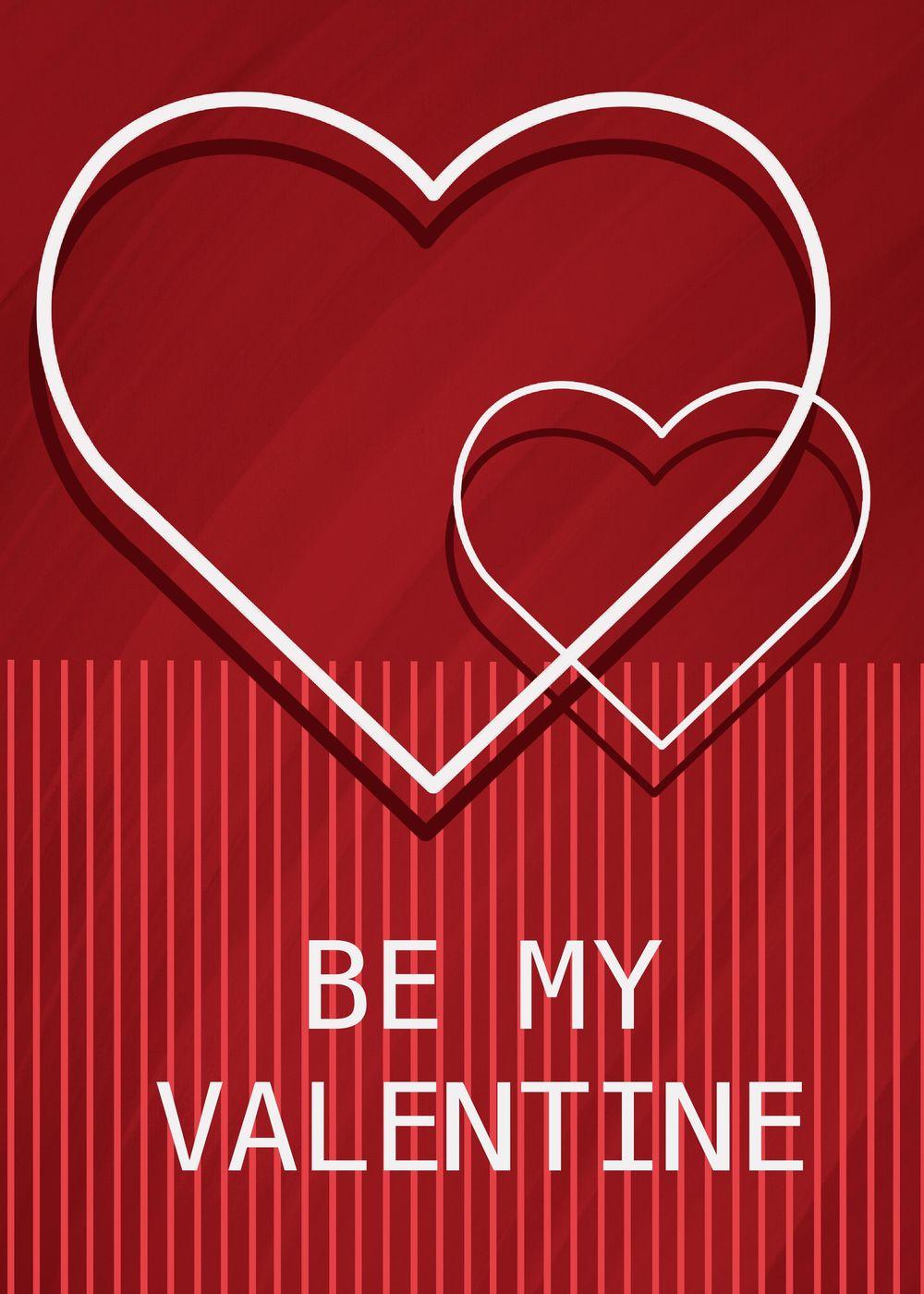 Valentine mood - image 2 - student project