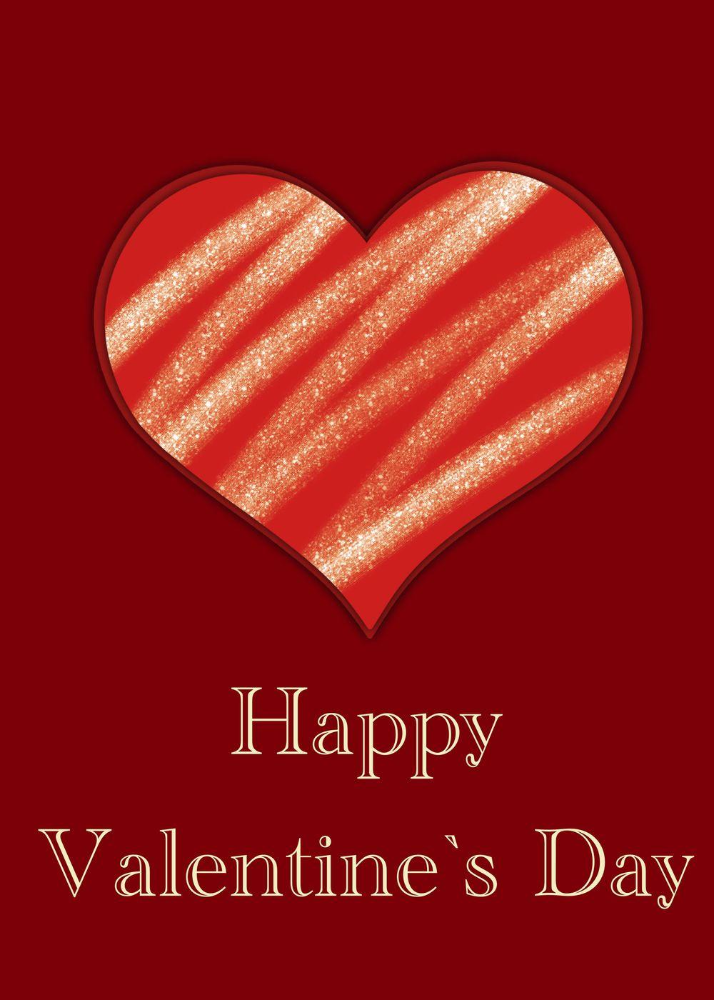 Valentine mood - image 1 - student project