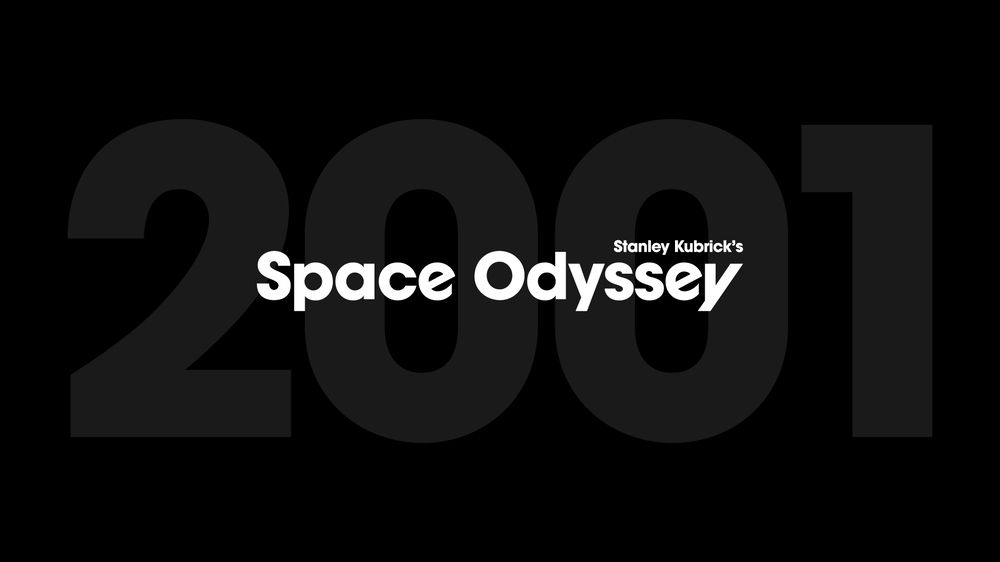 2001: A Space Odyssey - image 1 - student project