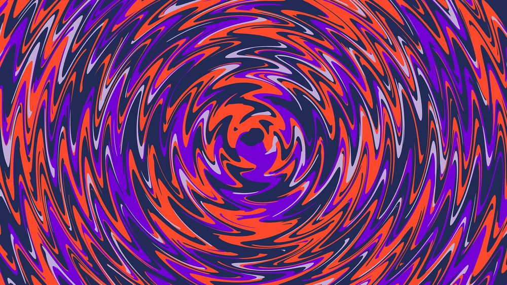 Organic Abstract Patterns - image 14 - student project