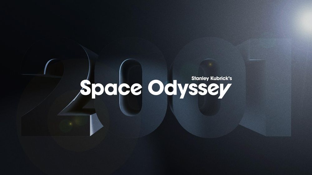 2001: A Space Odyssey - image 3 - student project