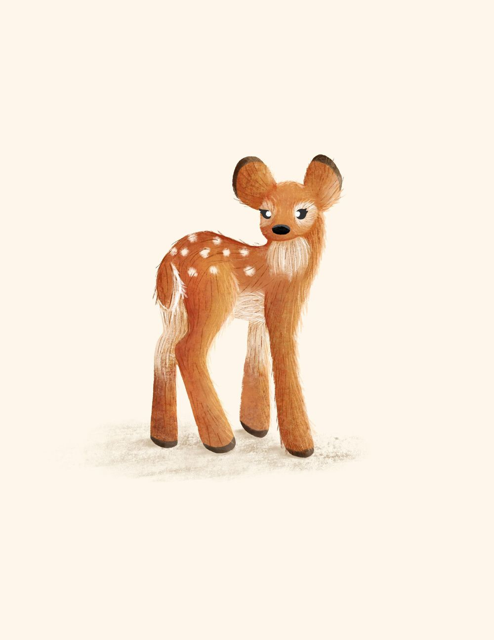 Fawn - image 2 - student project