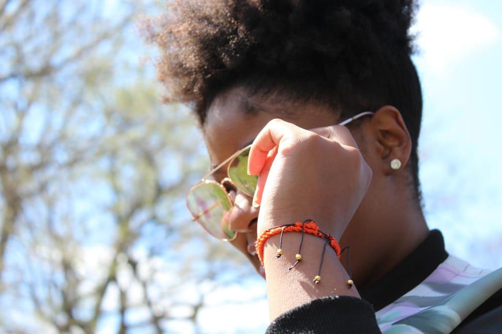 Perfect Bracelets: Single Color - image 2 - student project