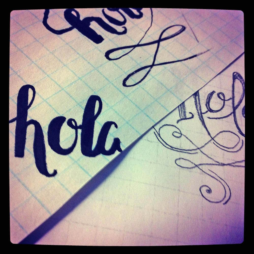 Hola - image 2 - student project