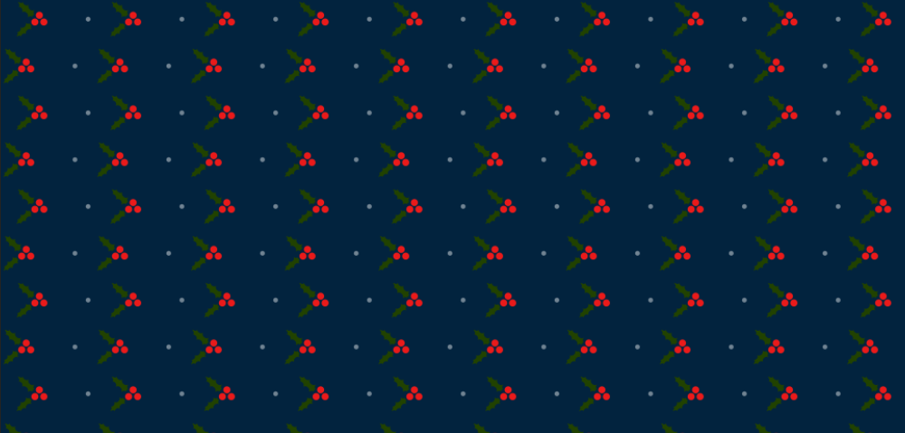 Happy Holidays - image 2 - student project
