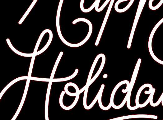 Happy Holidays - image 4 - student project